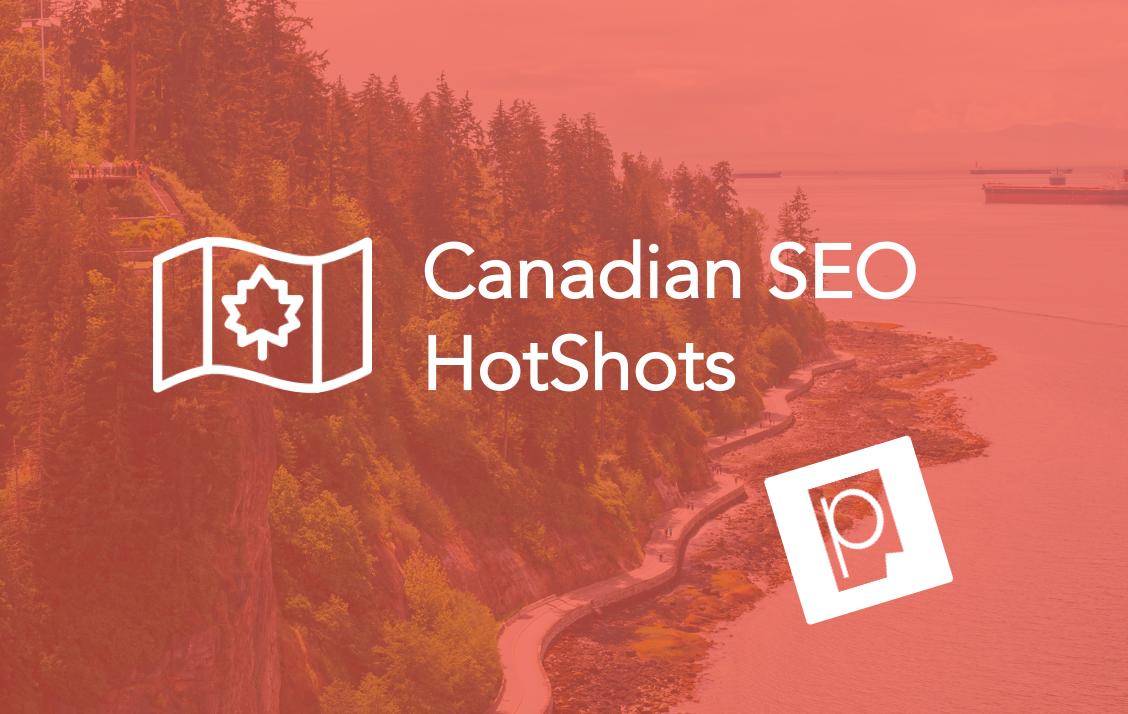 Canadian SEO Hotshots
