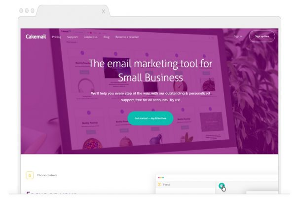 Email-Marketing-Tools-Reach-CakeMail