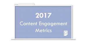 Content Engagement Metrics Pagezii Digital Marketing Blog