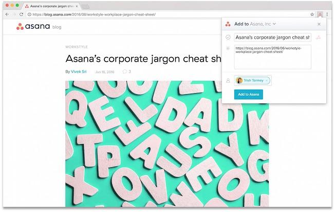 Digital Marketing Chrome Extensions Asana Pagezii Digital Marketing Blog