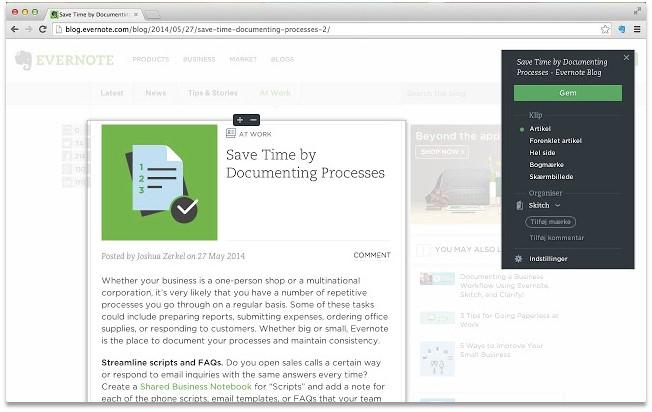 Digital Marketing Chrome Extensions Evernote Pagezii Digital Marketing Blog