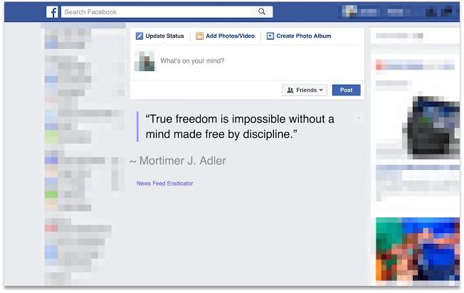 Digital Marketing Chrome Extensions News Feed Eradicator Pagezii Digital Marketing Blog