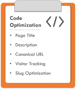 Code Optimization Checklist for Landing Page Analysis