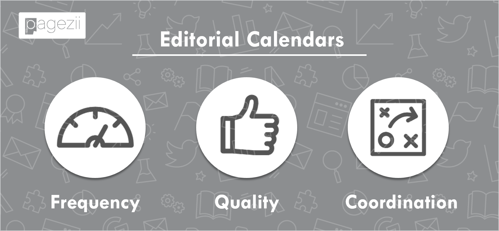 content calendars easy blogging tips from experts