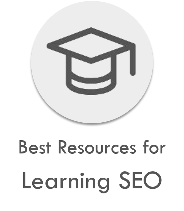 Best Resources for learning SEO list