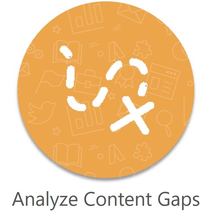 How to Improve Keyword Ranking In Google Analyze Content Gaps