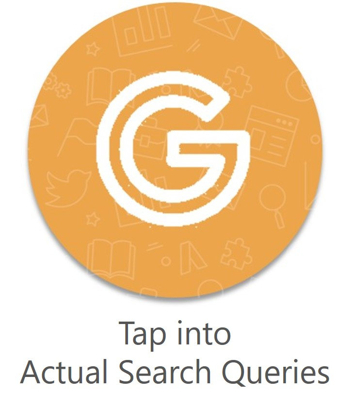 How to Improve Keyword Ranking In Google Consolidate Actual Queries