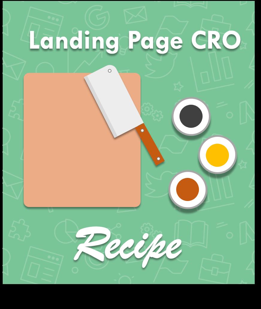landing page cro Pagezii Blog
