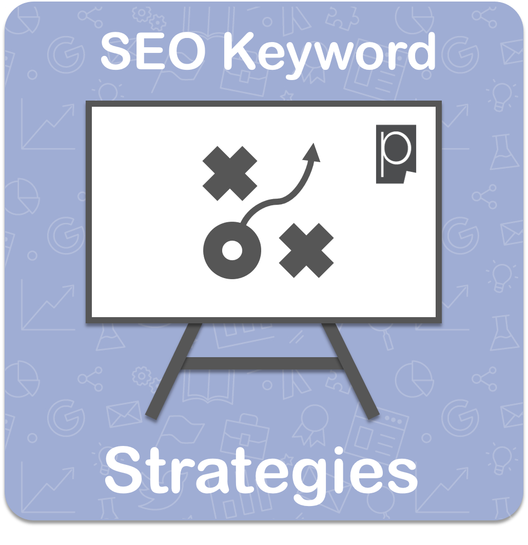 SEO Keyword Strategies For New Sites Intro Image