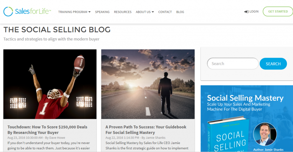 Pagezii-Top-Blogs-August-Sales-For-Life-Blog-Page