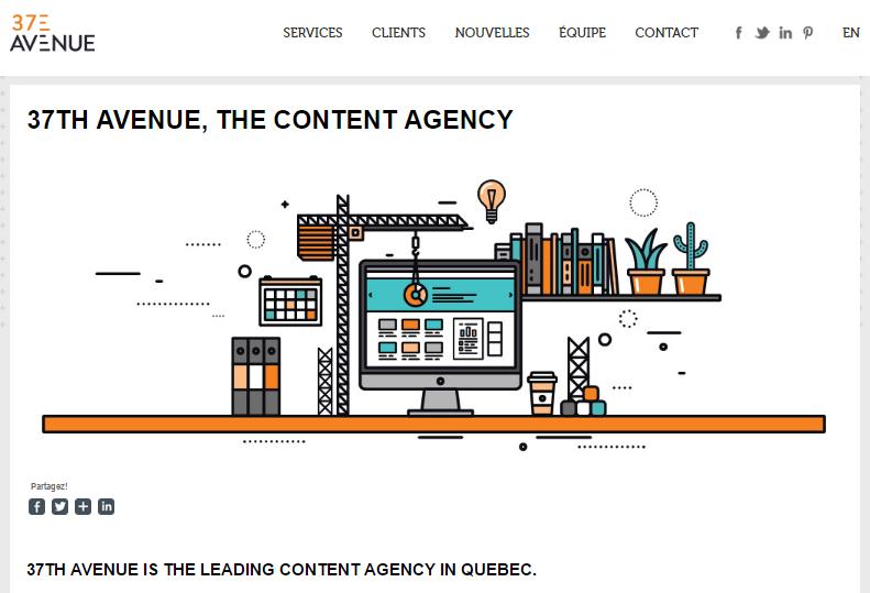 Content Marketing Hotshots 37 Avenue