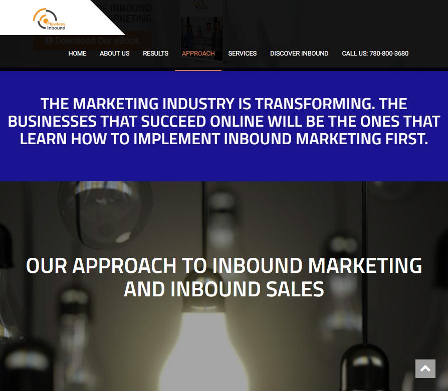 content marketing hotshots flawless inbound