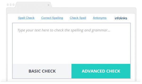 Online-Grammar-Spelling-Punctuation-tools - Spellchecker.net