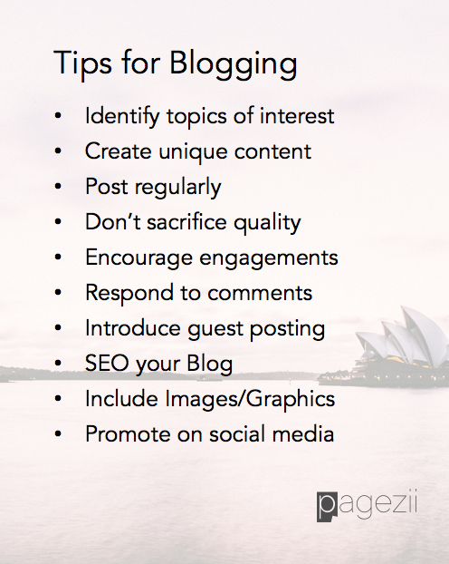 Pagezii-Tips- for-Blogging