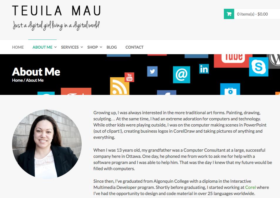 teuila-mau-social-media-expert-ottawa-pagezii