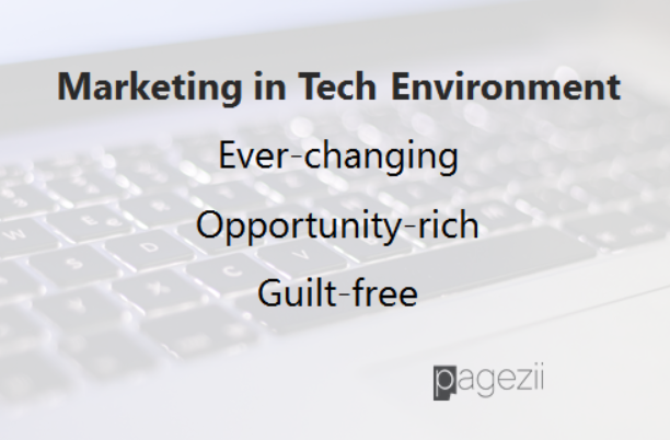 Greg Owens - OCG- Marketing in Tech Environment- Pagezii
