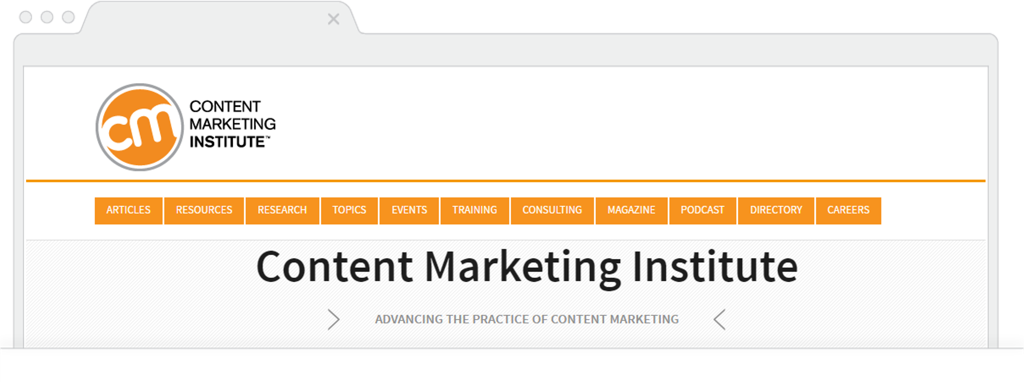Must Read Content Marketing Blogs 2017 Content Marketing Institute