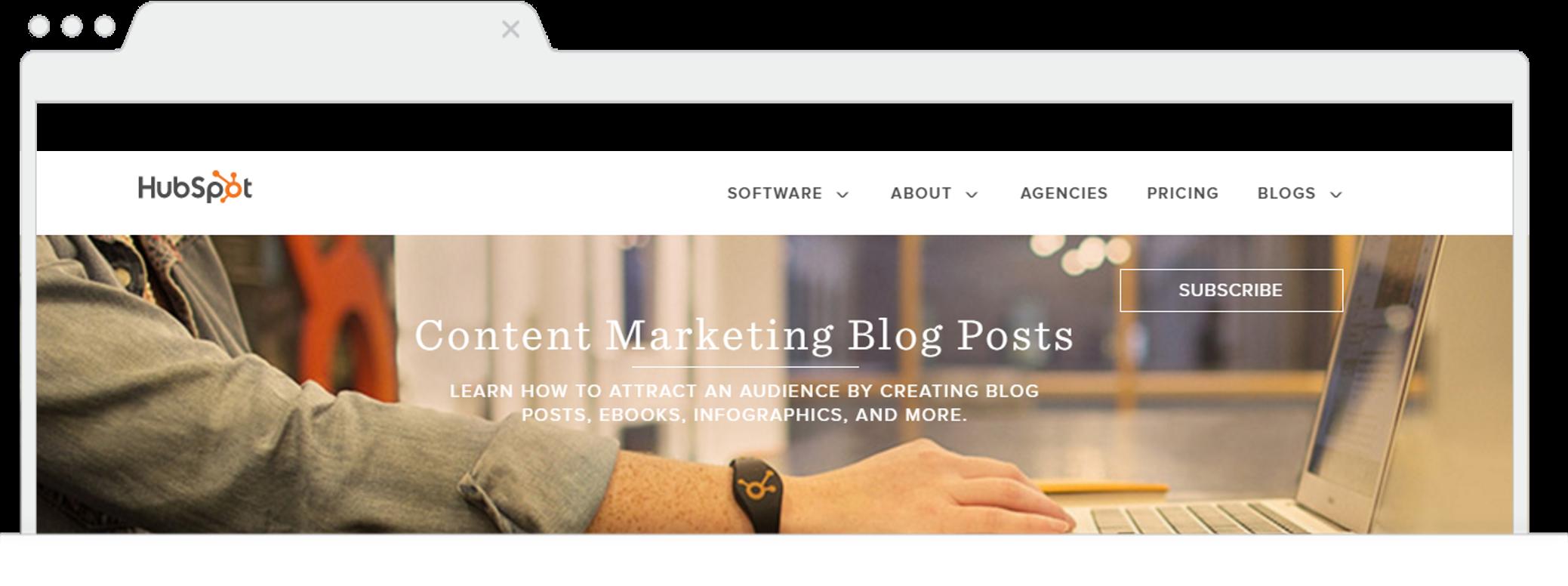 Must Read Content Marketing Blogs 2017 HubSpot Content Marketing