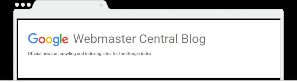Top SEO Blogs 2017 Webmaster Central Blog