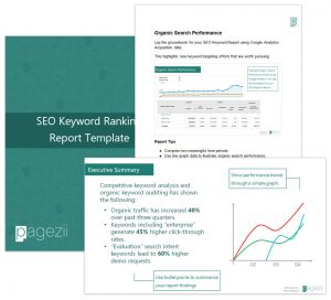 Pagezii-SEO-Keyword-Ranking-Report