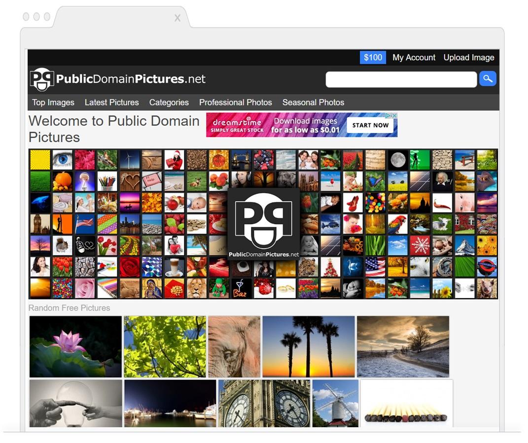 Free-Stock-Photos-Public Domain Pictures