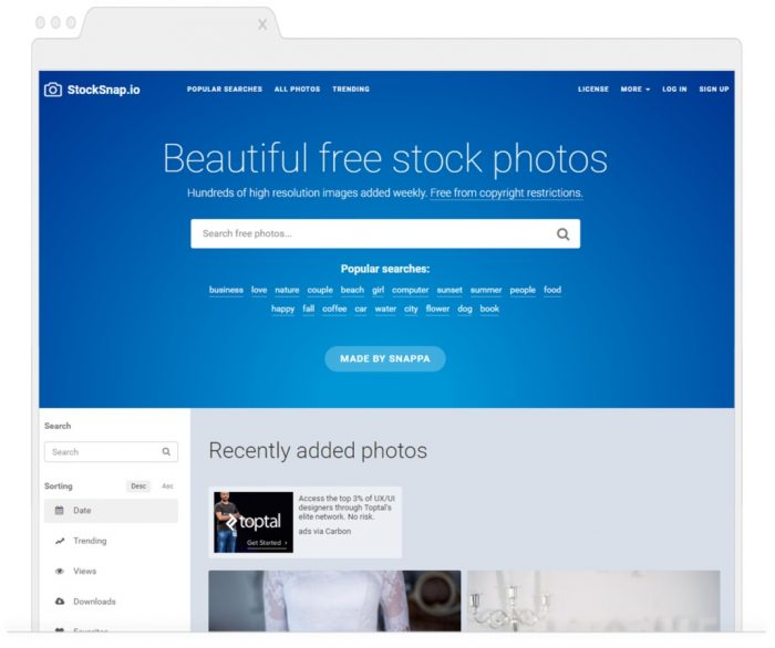 Free-Stock-Photos-StockSnap