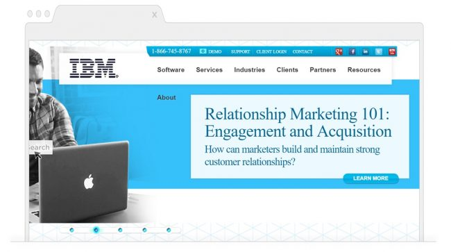 Marketing Automation Tools-Silverpop -IBM Marketing Cloud