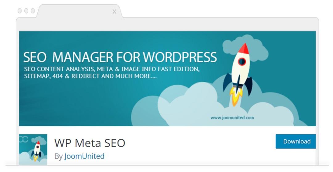 Top SEO Plugins for WordPress-WPMetaSEO