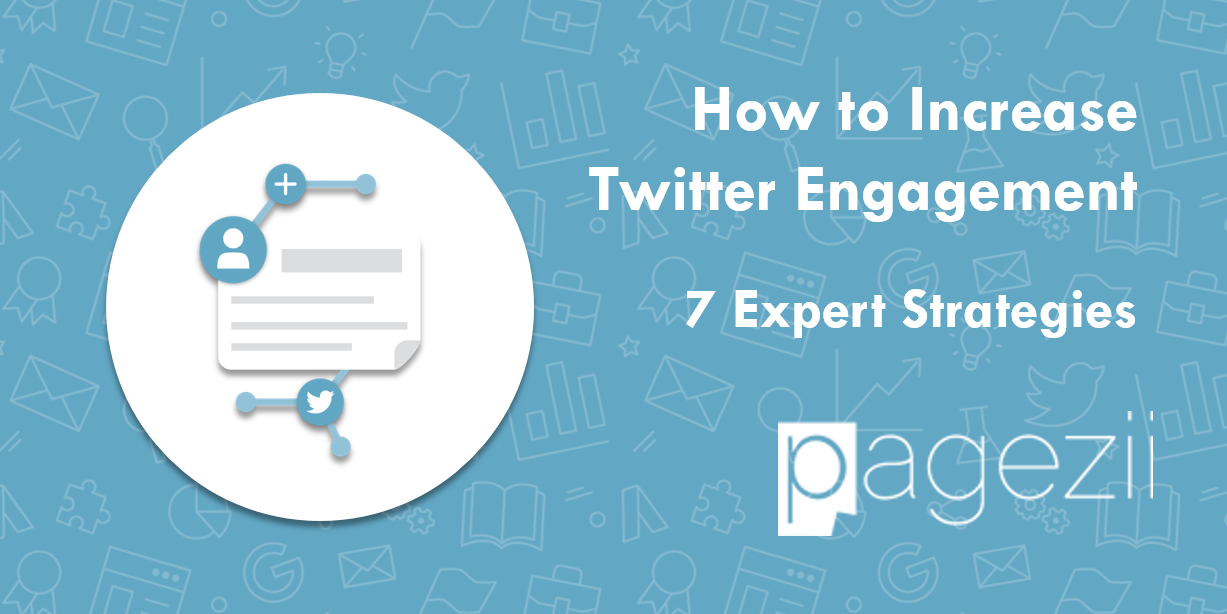 How To Increase Twitter Engagement Share Image