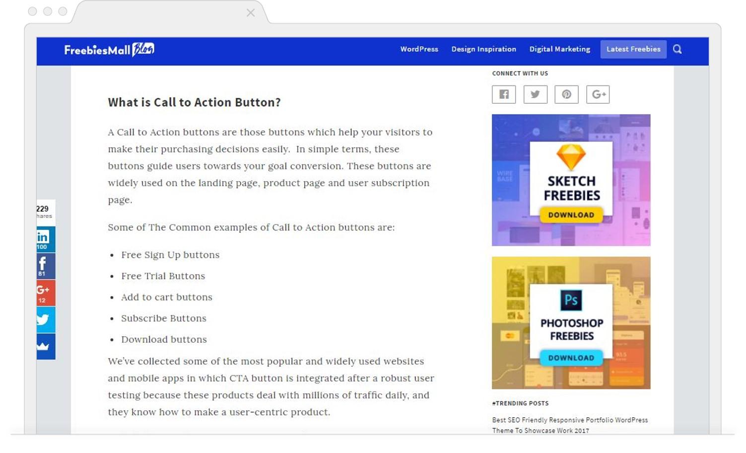 Must Read Digital Marketing Blog Posts June UX User Experience Post