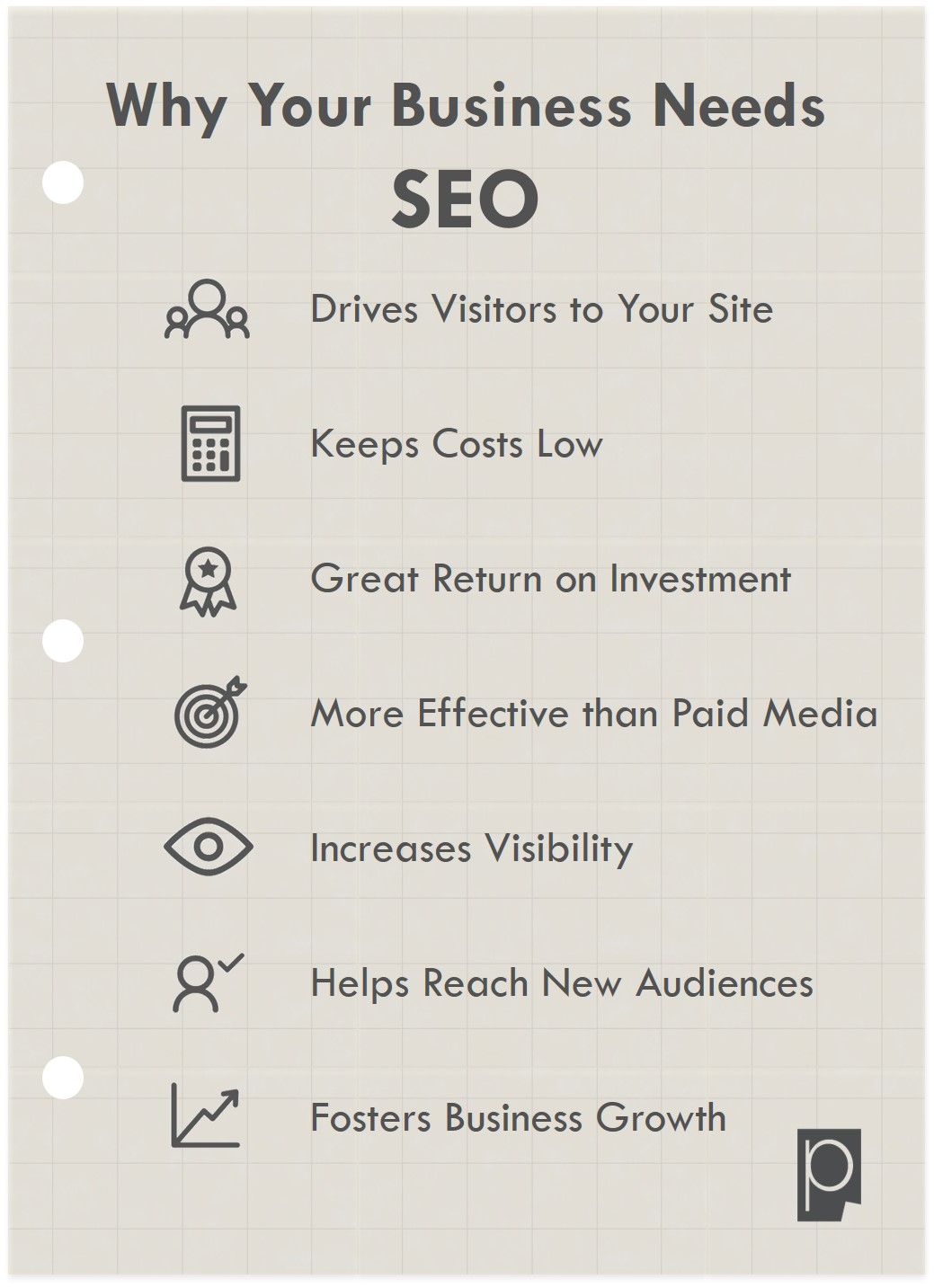 Why Your Business Needs SEO Expert Checklist Pagezii SEO Blog