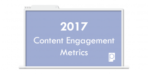 Content Engagement Metrics Pagezii Digital Marketing Blog