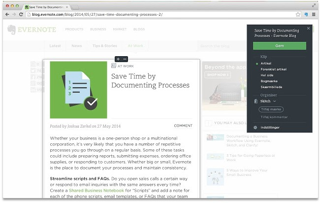 Digital Marketing Chrome Extensions Evernote Pagezii Digital Marketing Blog