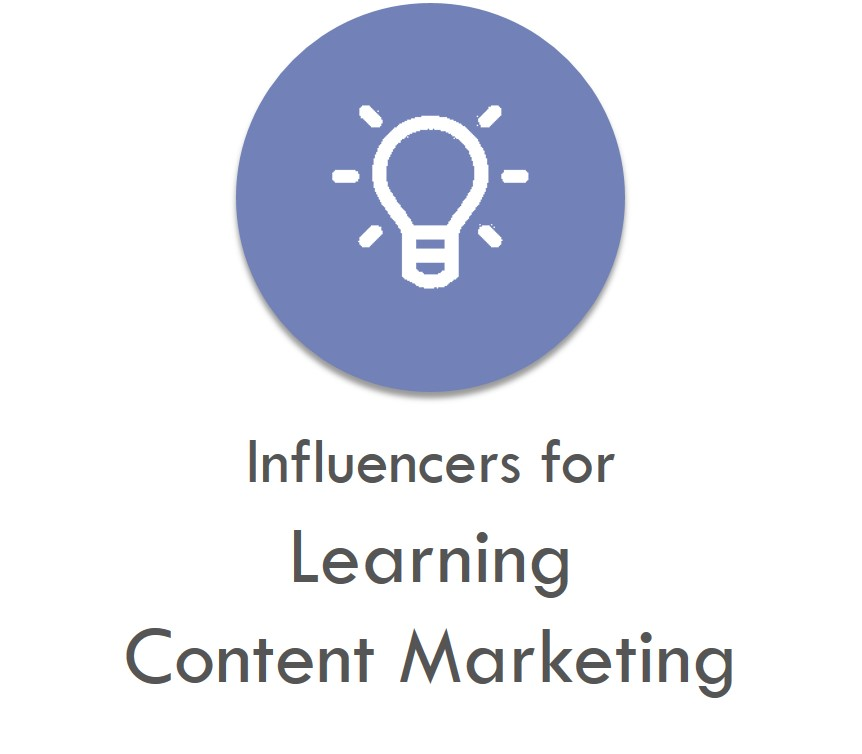 Best Resources For Learning Content Marketing Influencers