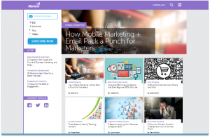 Top Enterprise B2B Marketing Blogs Marketo