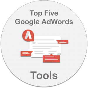 Top Google AdWords Tools By Pagezii